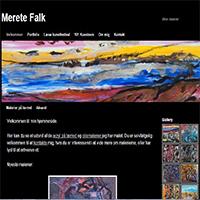 Merete Falk